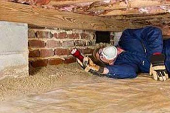 Carnegie Building inspection