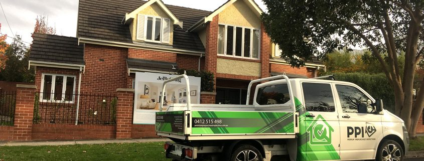 Building Inspection in Melbourne