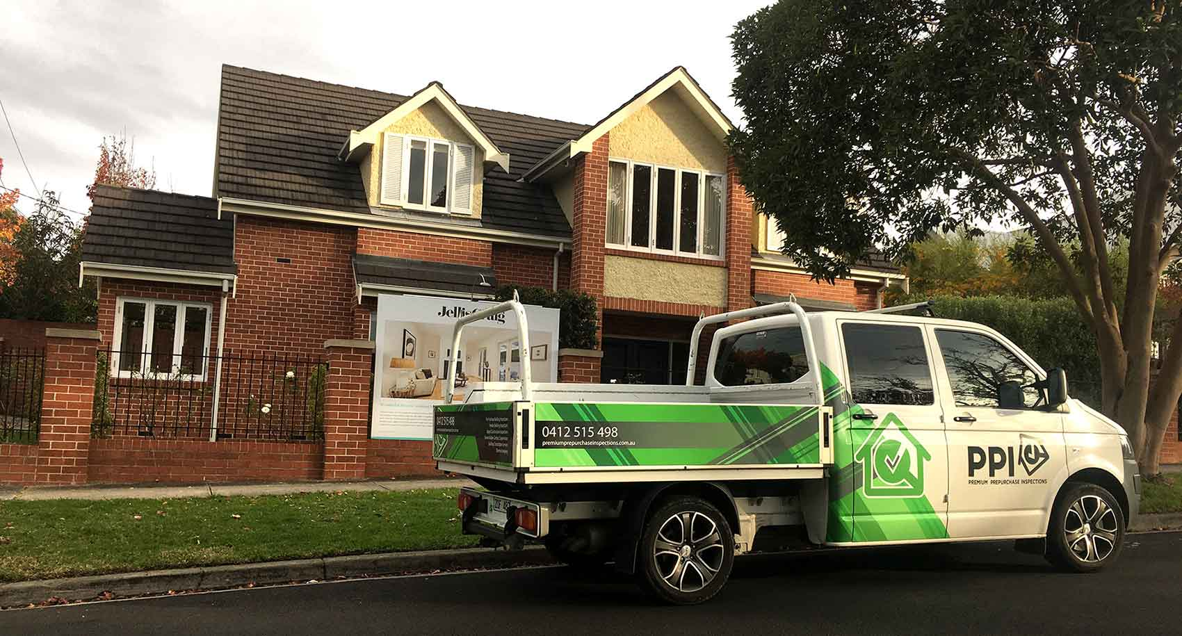 New Home Building Inspections Melbourne